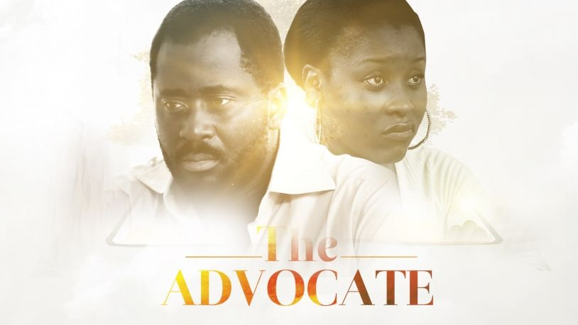 The Advocate on iROKOtv - Nollywood