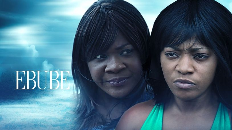 Ebube on iROKOtv - Nollywood