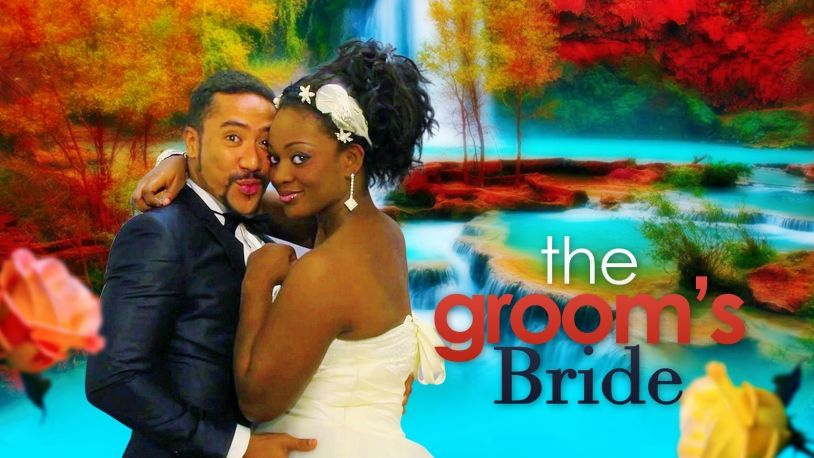 The Grooms Bride