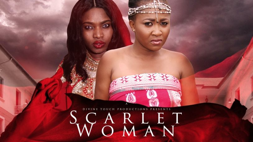 Scarlet Woman on iROKOtv - Nollywood