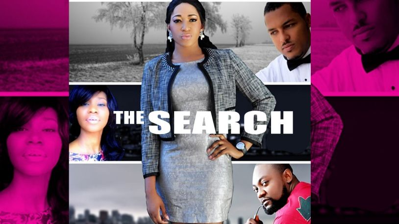 The Search on iROKOtv - Nollywood