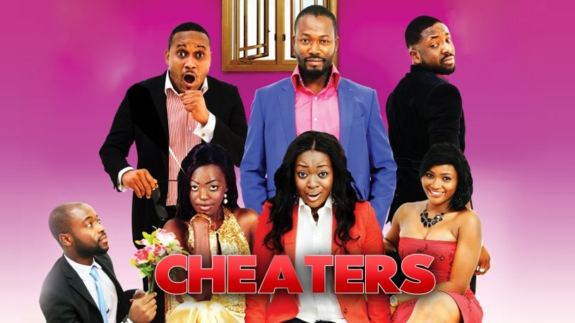 Cheaters Book 1