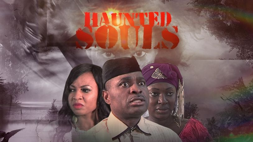 Haunted Souls